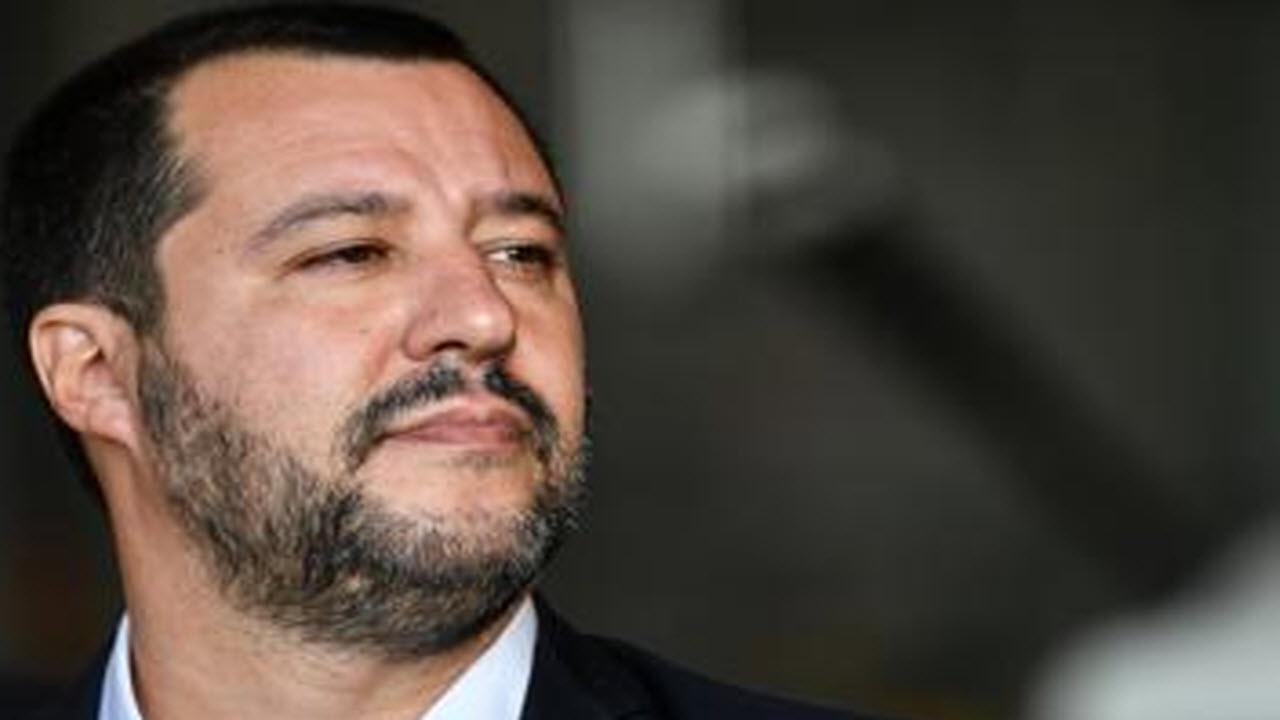 Richard Gere parla di Matteo Salvini: 'Lo chiamo Baby Trump, non è come si presenta'