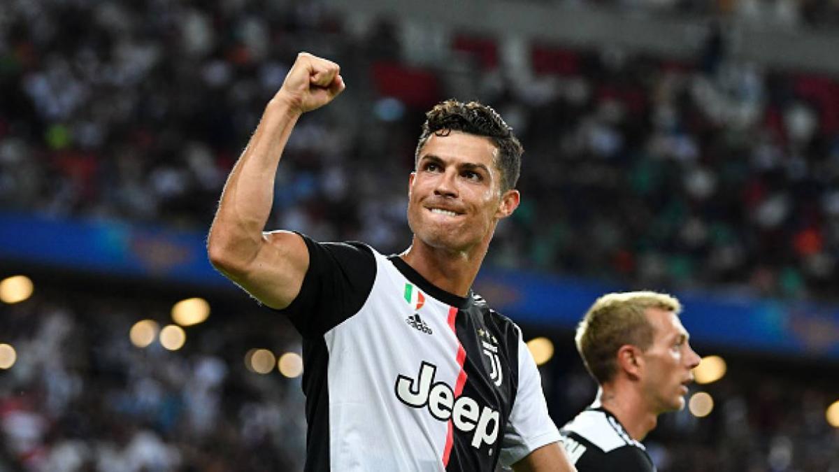 Parma-Juventus, probabili formazioni: Cristiano Ronaldo ci sarà