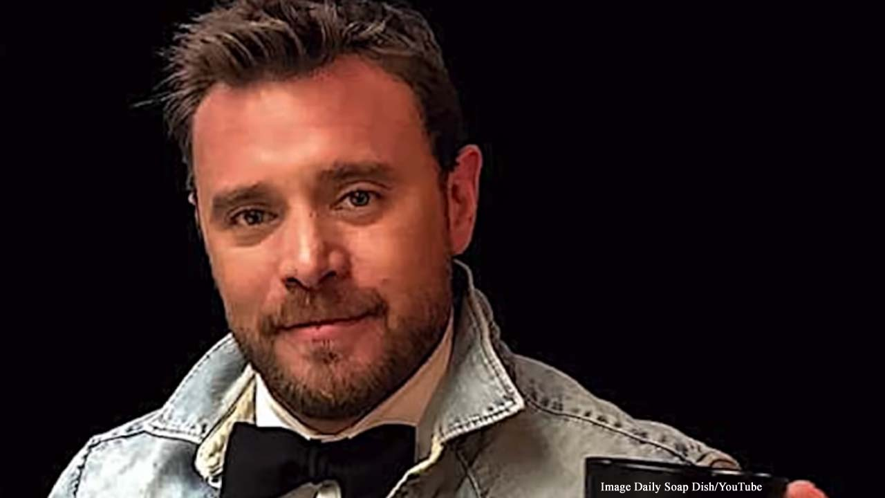 'General Hospital' spoilers: Billy Miller's reason for leaving the show