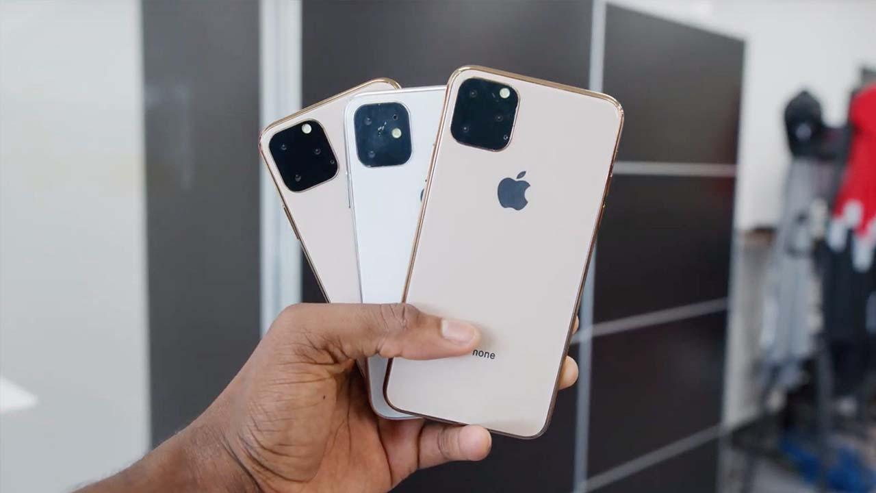 iPhone: in arrivo tre nuovi modelli, la presentazione potrebbe avvenire il 10 settembre