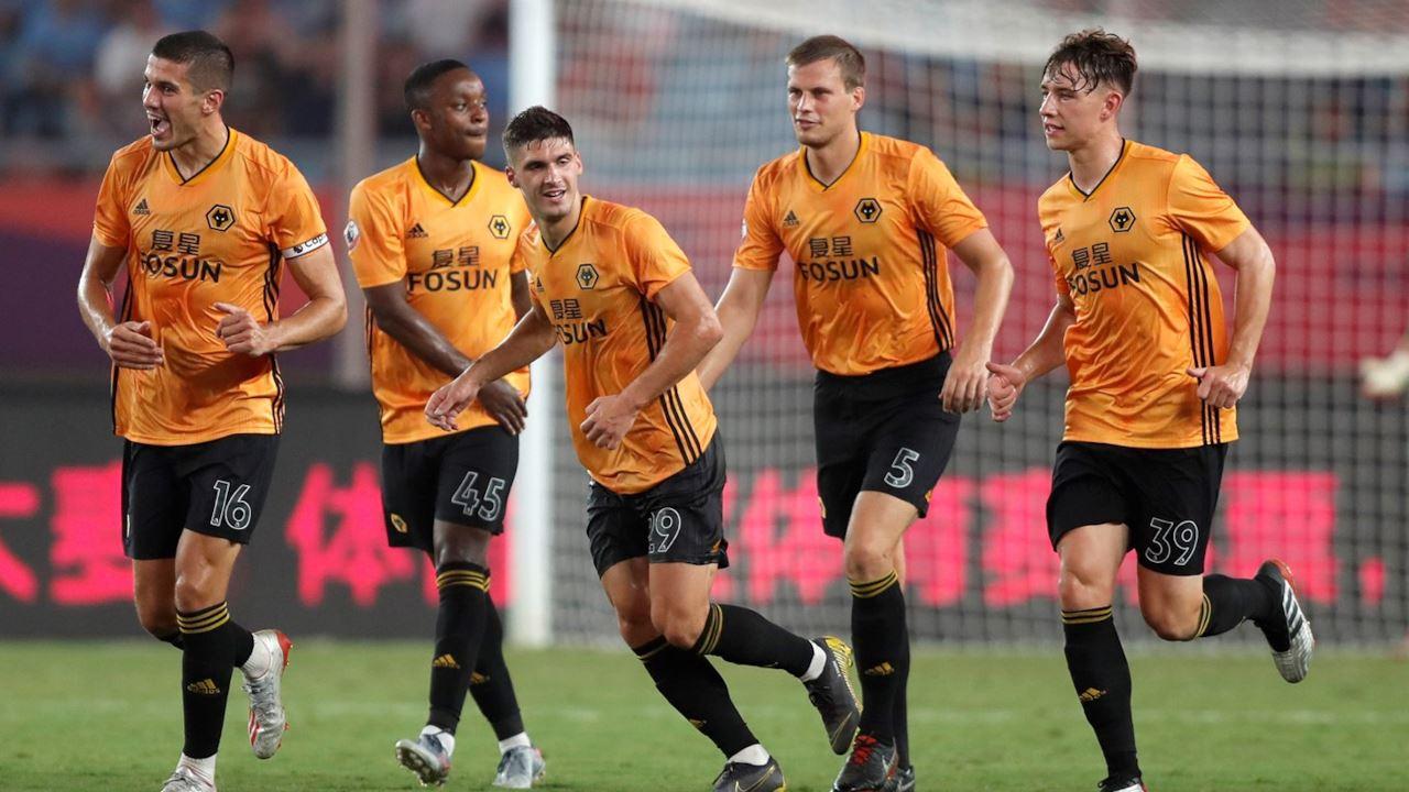 Torino - Wolverhampton, calcio d'inizio alle ore 21.00 dallo stadio Olimpico Grande Torino