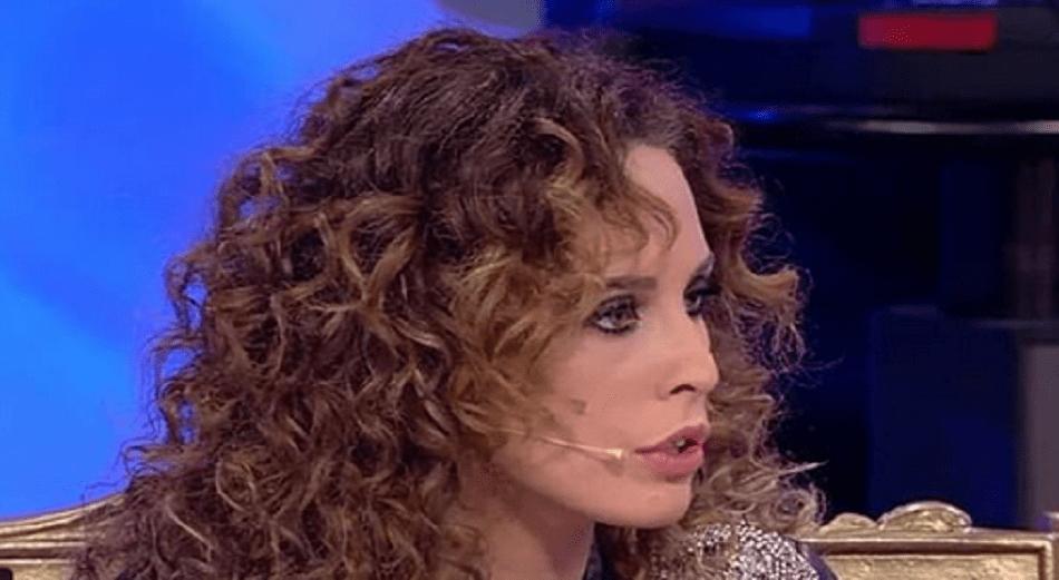 Sara Affi Fella: 'Il Grande Fratello Vip per me sarebbe una rivincita'