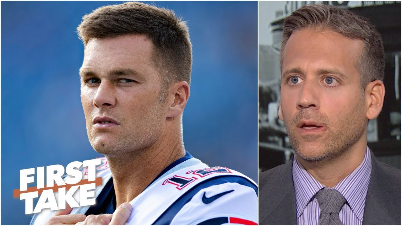 LA Chargers' Phillip Rivers refuses to call Tom Brady the G.O.A.T.