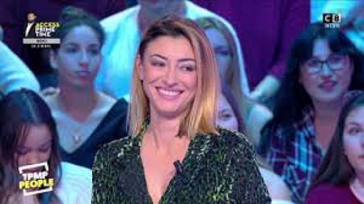 Rachel Legrain-Trapani serait en couple avec Valentin Léonard