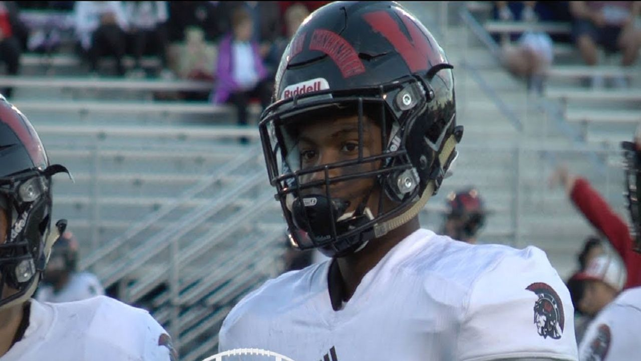 Avante Dickerson could be one in-state prospect that won't be part of Nebraska football