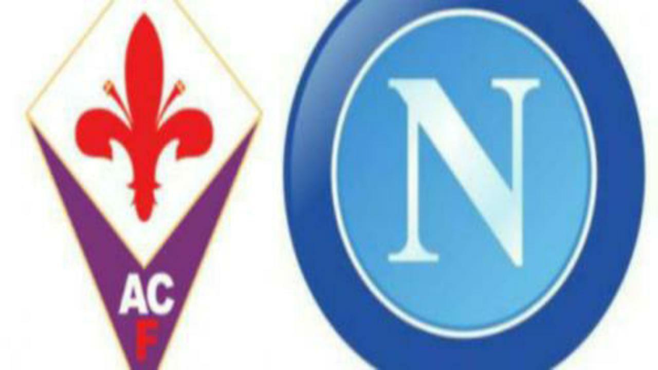 Fiorentina-Napoli: il match del 24 agosto visibile su Sky e in streaming su SkyGo
