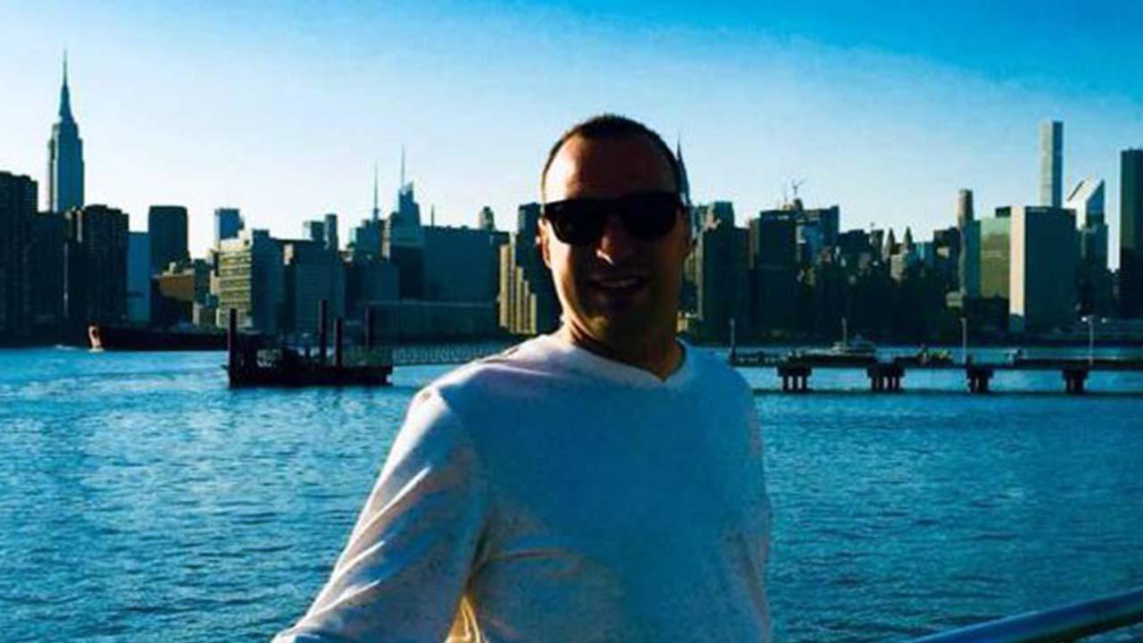 Giallo su Andrea Zamperoni: il 33enne è scomparso a New York