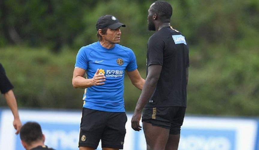 Inter, per Lukaku probabile esordio dal 1' contro il Lecce