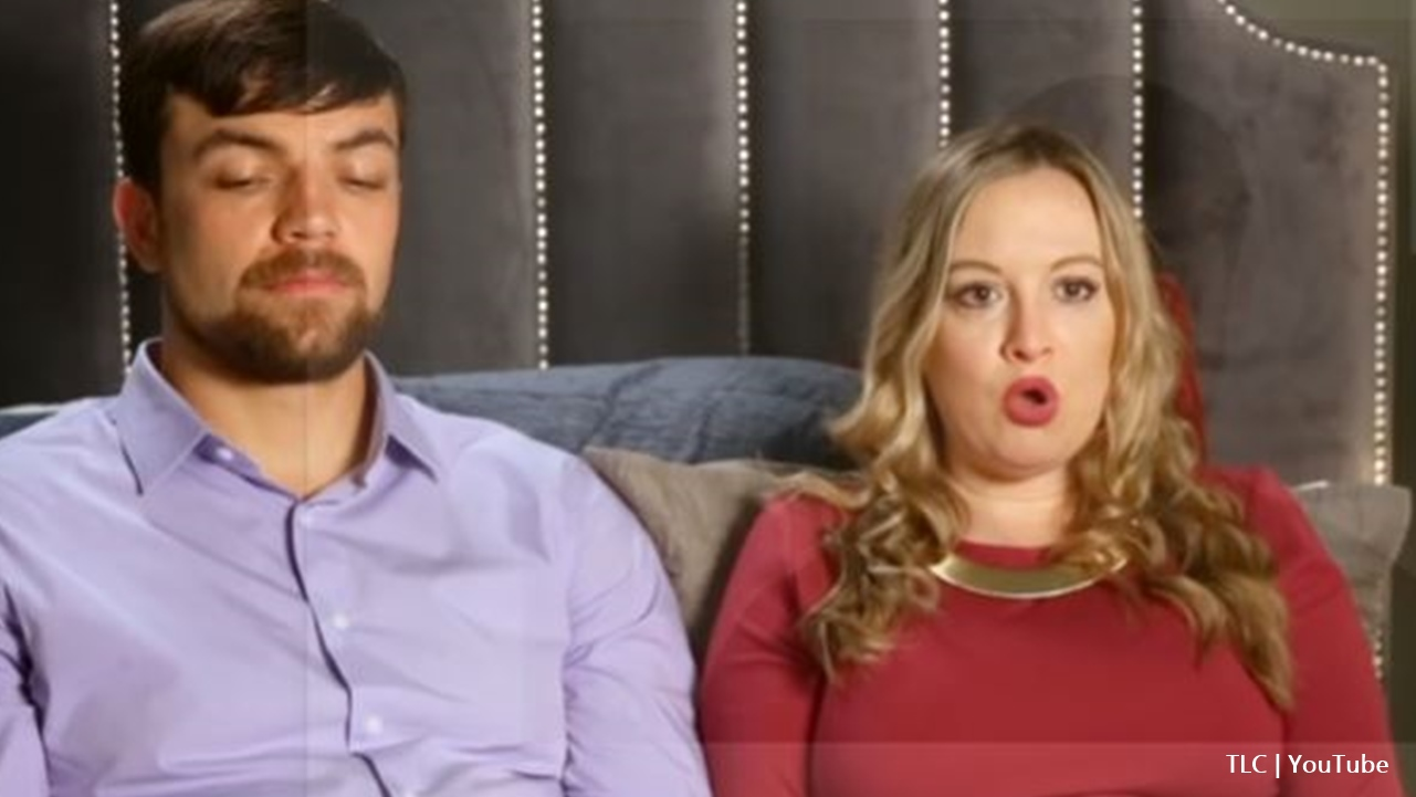 '90 Day Fiance: Pillow Talk' brings Andrei and Elizabeth Potthast to the cast