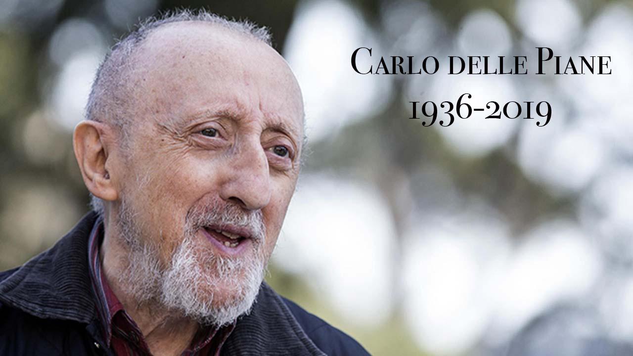 Addio a Carlo Delle Piane, l'attore romano aveva 83 anni