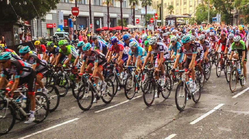 Vuelta Espana, 176 i partecipanti: Valverde con il numero 1