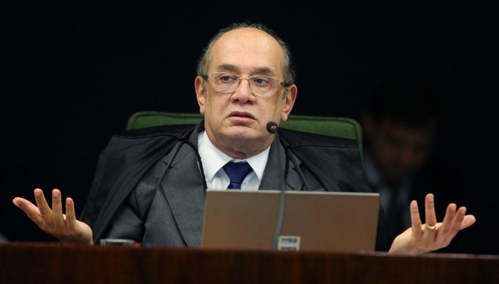 Minstro Gilmar Mendes defende um julgamento justo para Lula