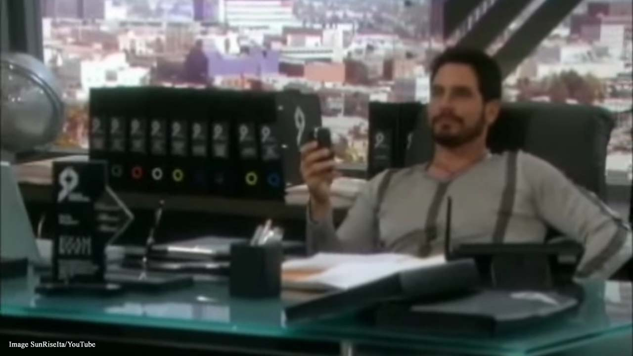 'The Bold and the Beautiful' rumors: Bill Spencer wants people to pay for the baby switch