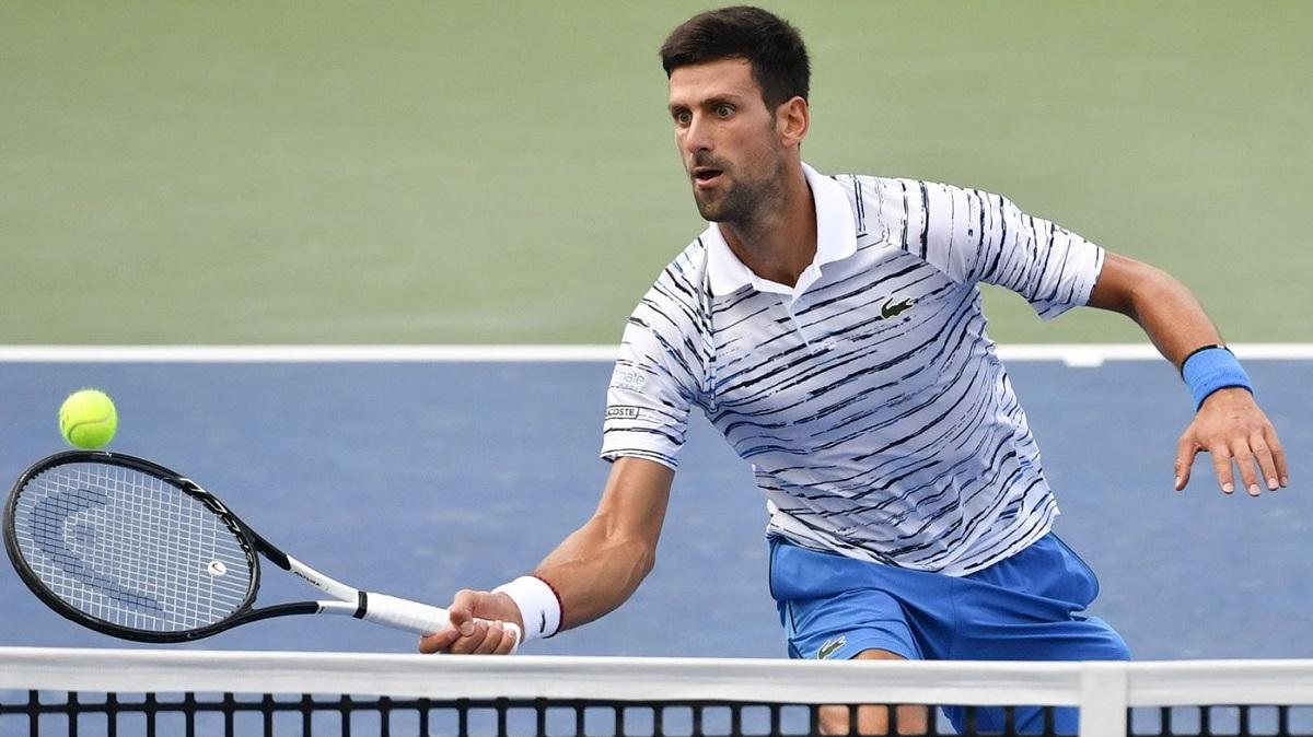 US Open: Djokovic favorito, ma il cammino verso la finale sarà complicato