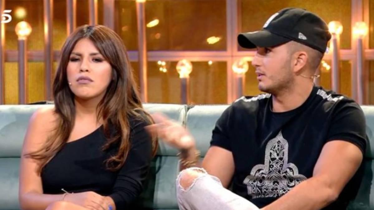 Omar Montes defiende a Isabel Pantoja y dice que Isa 'Vendería cualquier cosa'