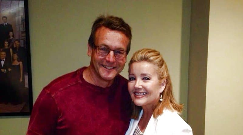 'Young And The Restless': Doug Davidson Suffers Heartbreaking Loss