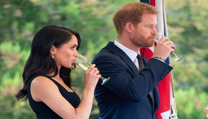 Prince Harry and Meghan Markle stayed in £108k-a-week villa during Ibiza celebration break