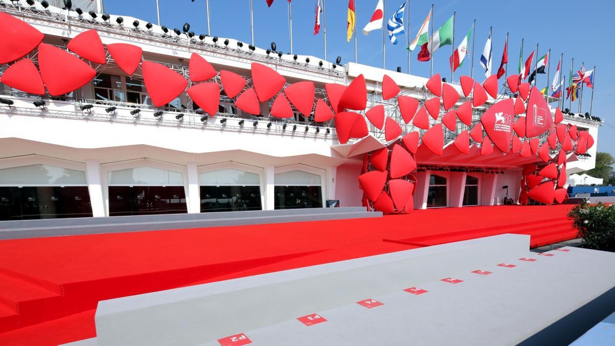 Festival del Cinema di Venezia: in arrivo grandi artisti italiani e stranieri