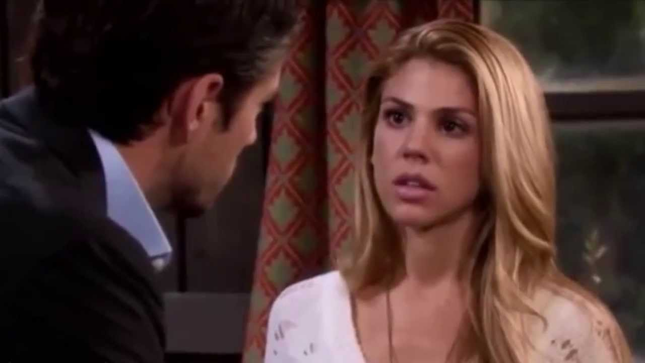 'Days Of Our Lives' Spoilers: Eric Confronts Kristen