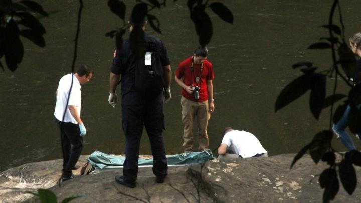 Corpo de mulher desaparecida é encontrado no rio dos Sinos, em Parobé (RS)