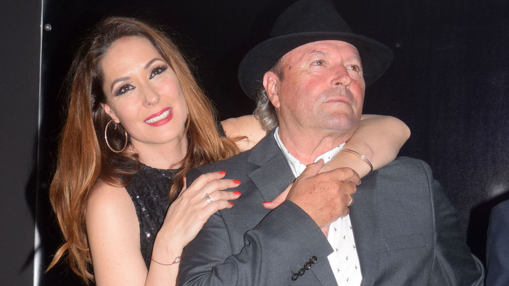 Rosa Benito y Amador Mohedano unidos para defender a Chayo