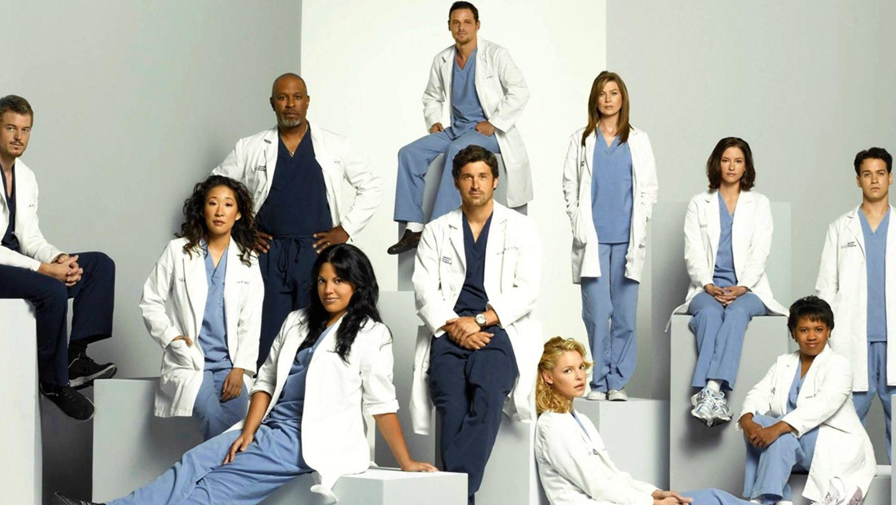 Histórias descartadas de 'Grey's Anatomy' que poderiam mudar o rumo da série