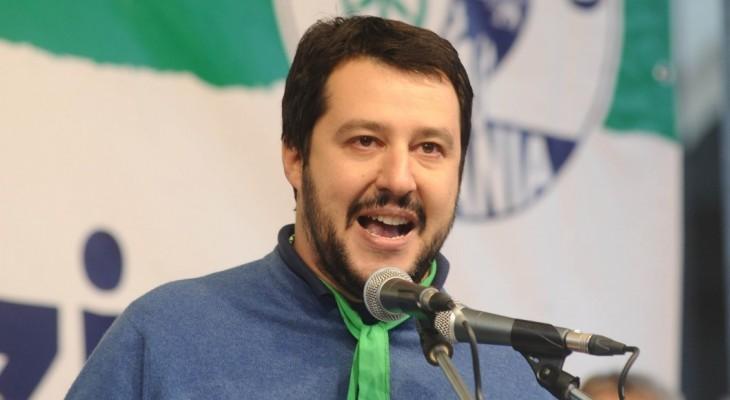 Sondaggi politici Piepoli: fiducia in Salvini giù al 38%, Conte sale al 55%