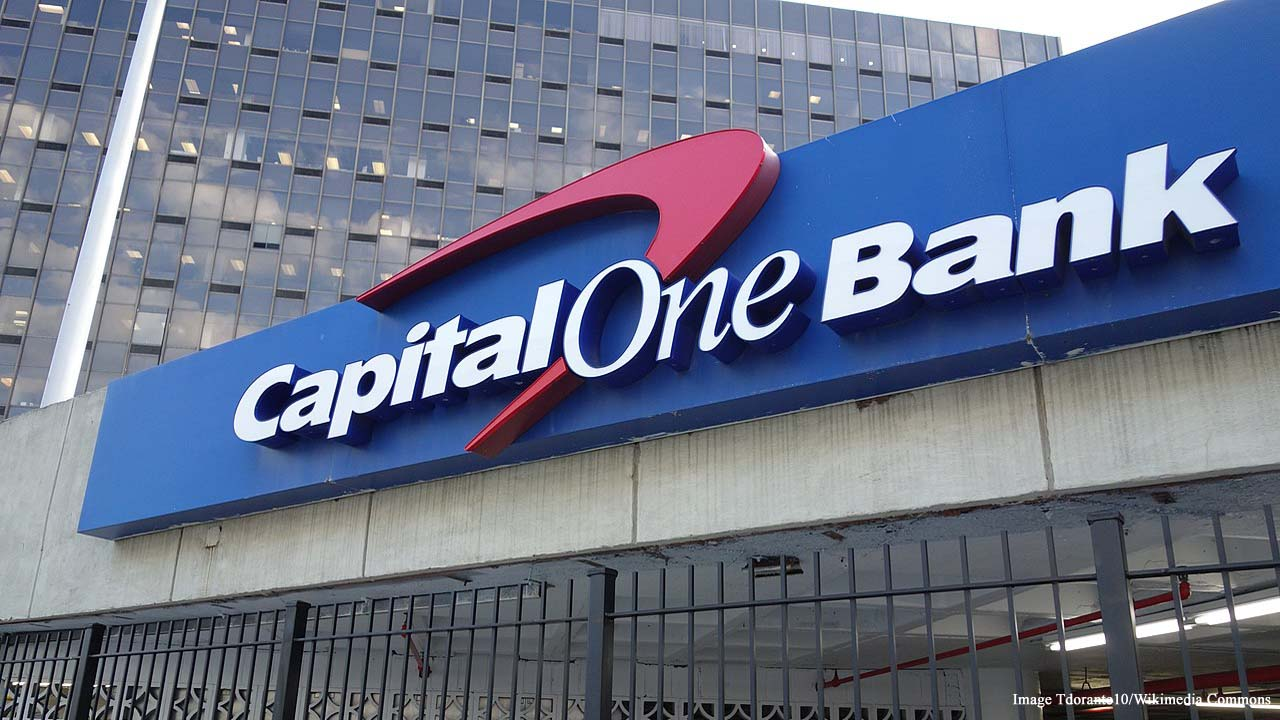 Former tech indicted for hacking Capital One cloud server