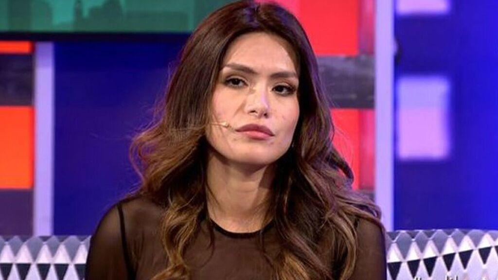 Miriam Saavedra ha admitido que está tratándose una enfermedad para conseguir ser madre