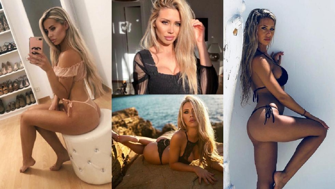 8 datos sobre la misteriosa Carla Divinity, posible concursante de GH VIP 7