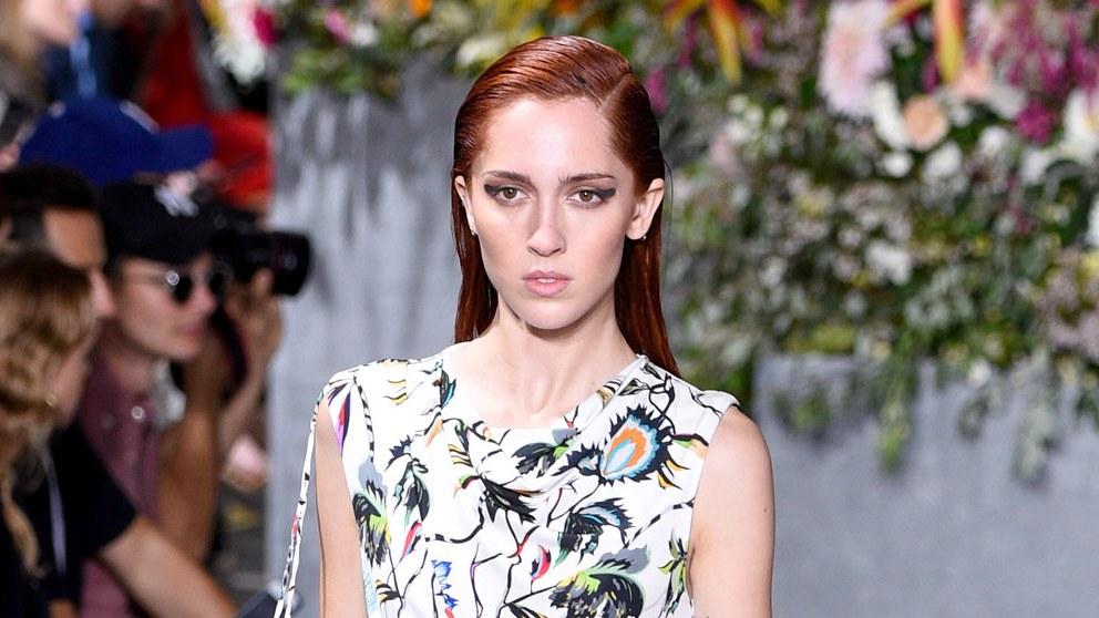 Theodora Quinlivan se convierte en la primera modelo trans en ser cara de Chanel