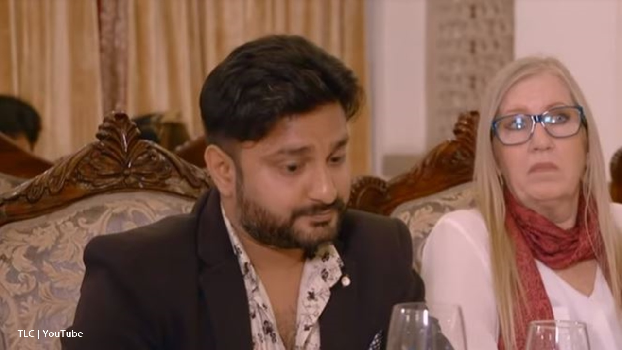 '90 Day Fiance: The Other Way': Rumor suggests Sumit's married, Jenny knew