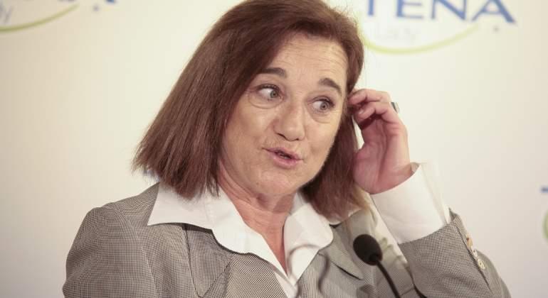 Cerca del cuerpo de Blanca Fernández Ochoa encuentran una botella de vino y pastillas