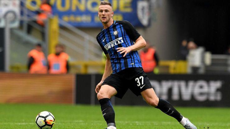 Inter, Skriniar sarebbe nel mirino del Manchester City