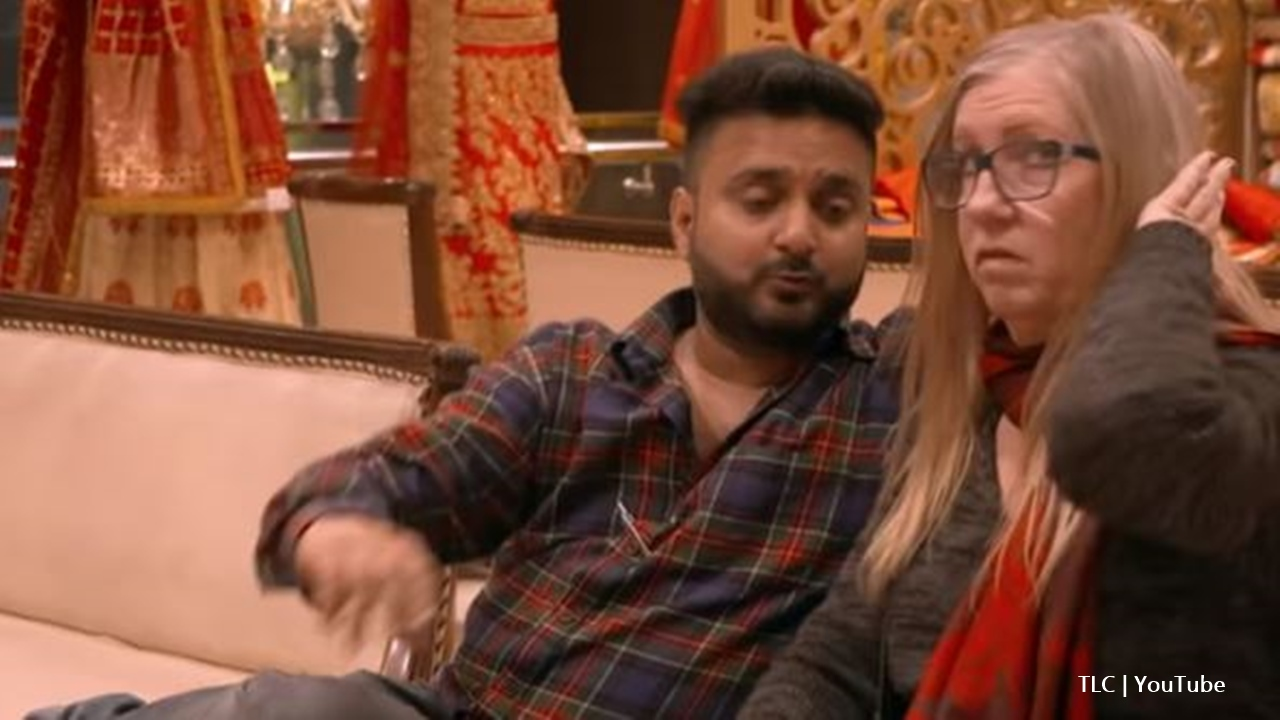 '90 Day Fiance: The Other Way,' Summit's secret gets revealed soon on TLC