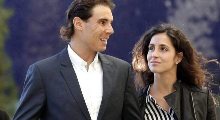 Xisca Perelló trae más felicidad en la última victoria de Nadal