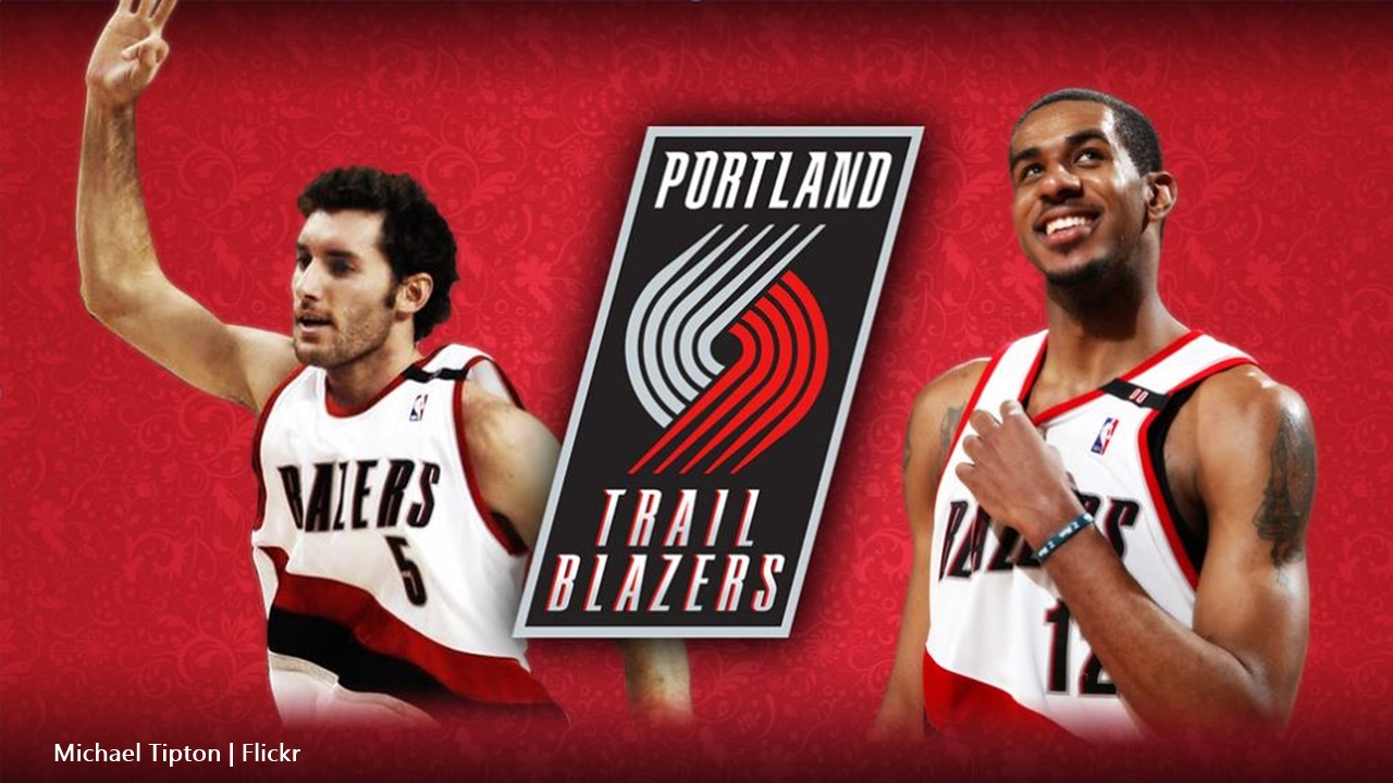 Portland Trail Blazers could do very well, if they make some important trades