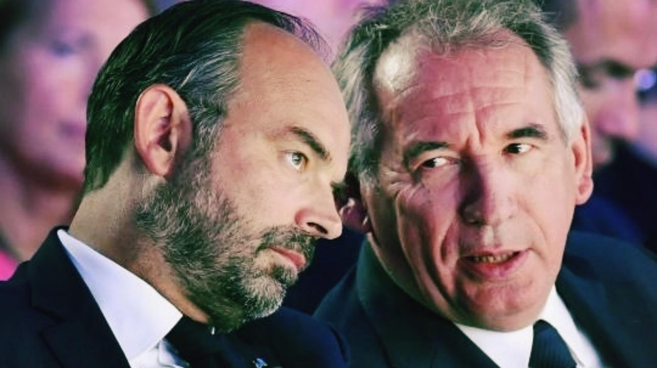 Municipales 2020 : François Bayrou met en garde les Marcheurs depuis Bordeaux