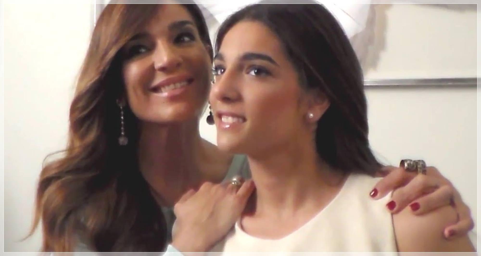 Alma Cortés, hija de Raquel Bollo estalla por las críticas en redes sociales: 'ya basta'