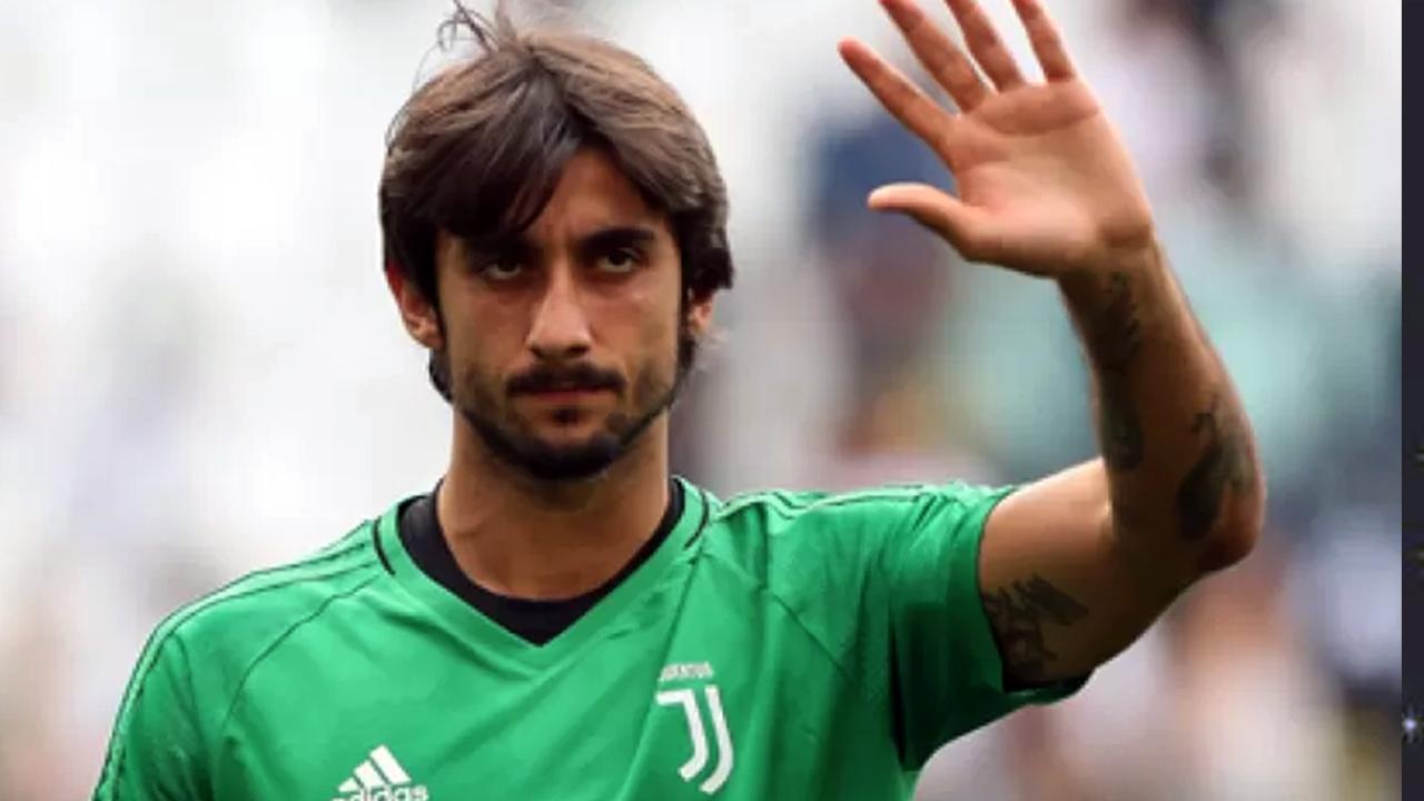 Juventus, Mattia Perin potrebbe essere ceduto al Benfica a gennaio