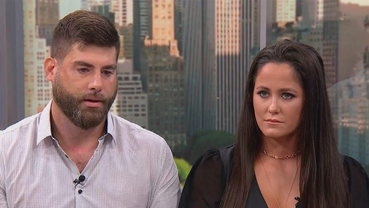 Fired 'Teen Mom 2' star just owned up to the horrific murder of his family's bulldog.