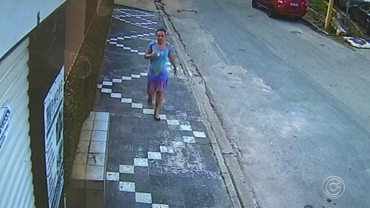 Caso Aline: corpo de jovem que desapareceu mostra sinais de defesa