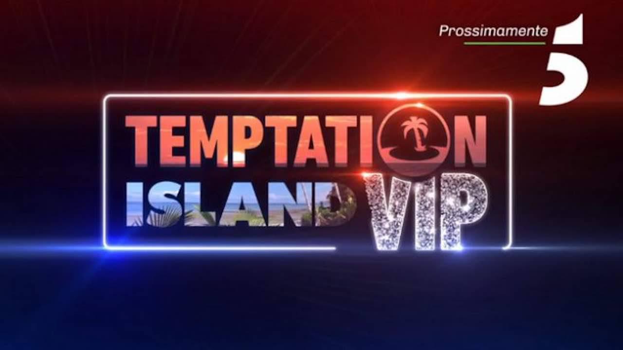 Temptation Island Vip, terminate il 15 settembre le riprese: Serena torna da Elga