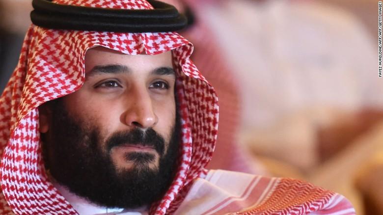 La hermana de Mohammed Bin Salman e hija del rey saudí es condenada por maltrato