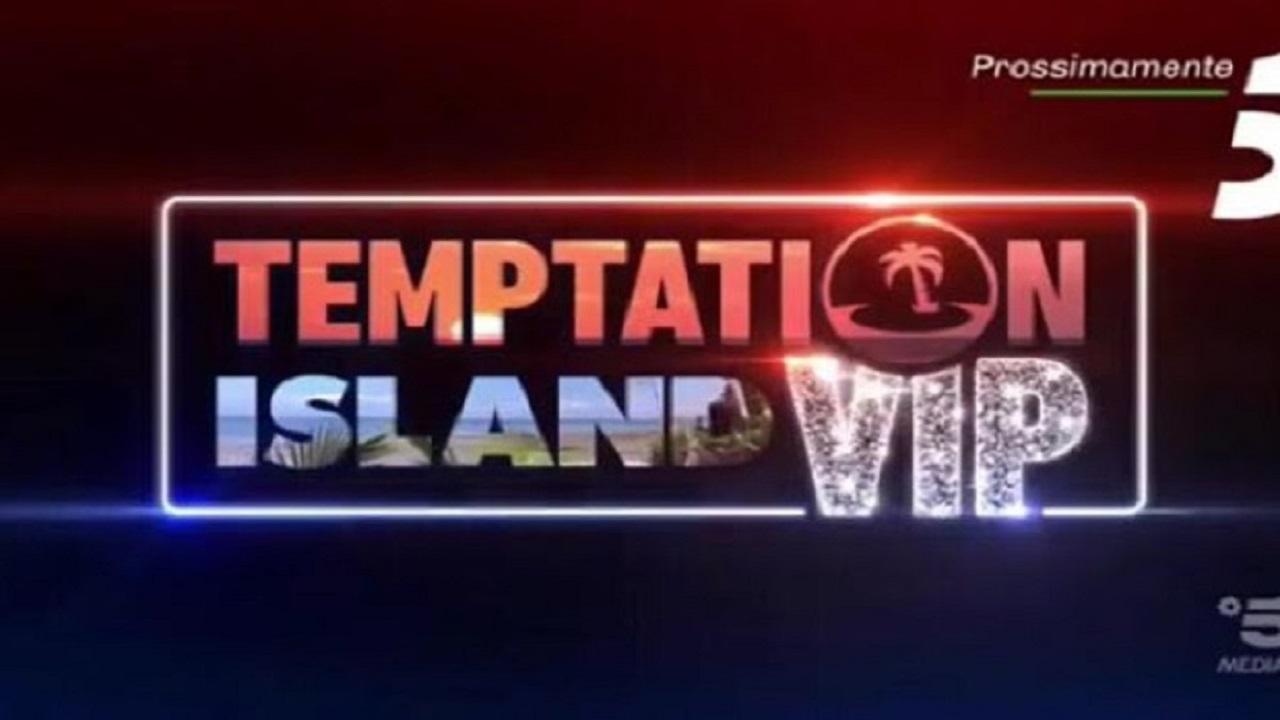 Temptation Island Vip: Sharon decide di lasciare Damiano ma poi lo 'perdona'