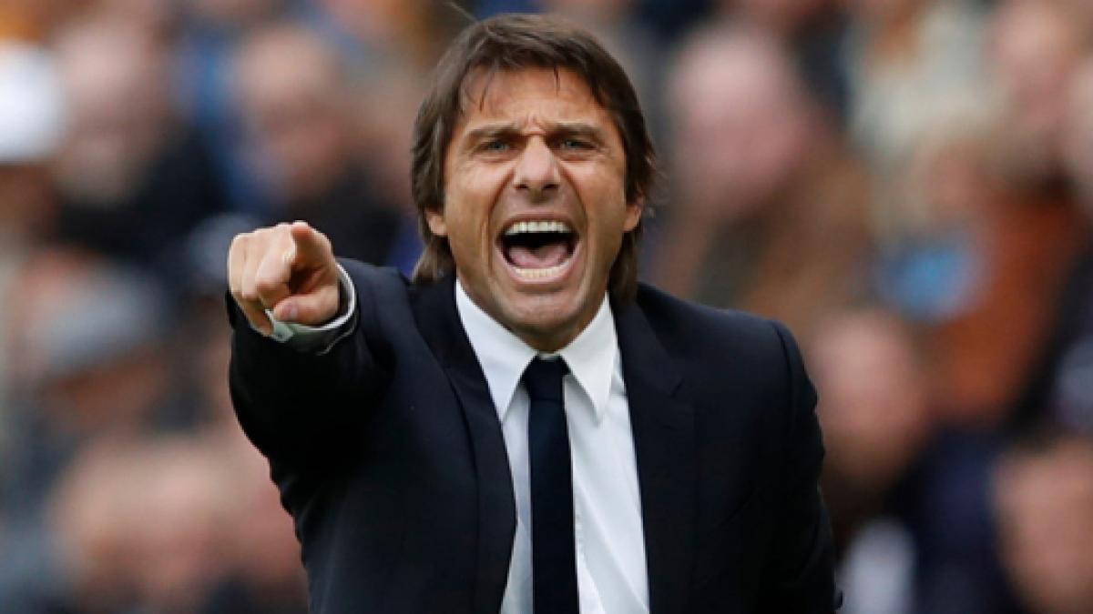 Inter: dopo il brutto pari con lo Slavia Praga, Conte avrebbe passato la notte ad Appiano