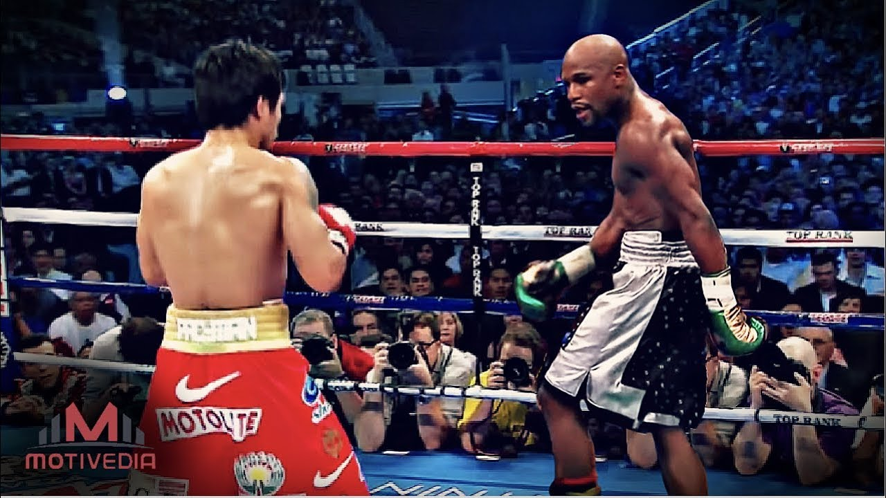 Fight Mayweather or retire, Bob Arum tells Manny Pacquiao