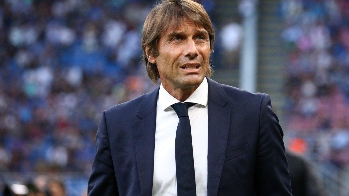 Inter, la strigliata di Conte alla squadra è stata durissima: