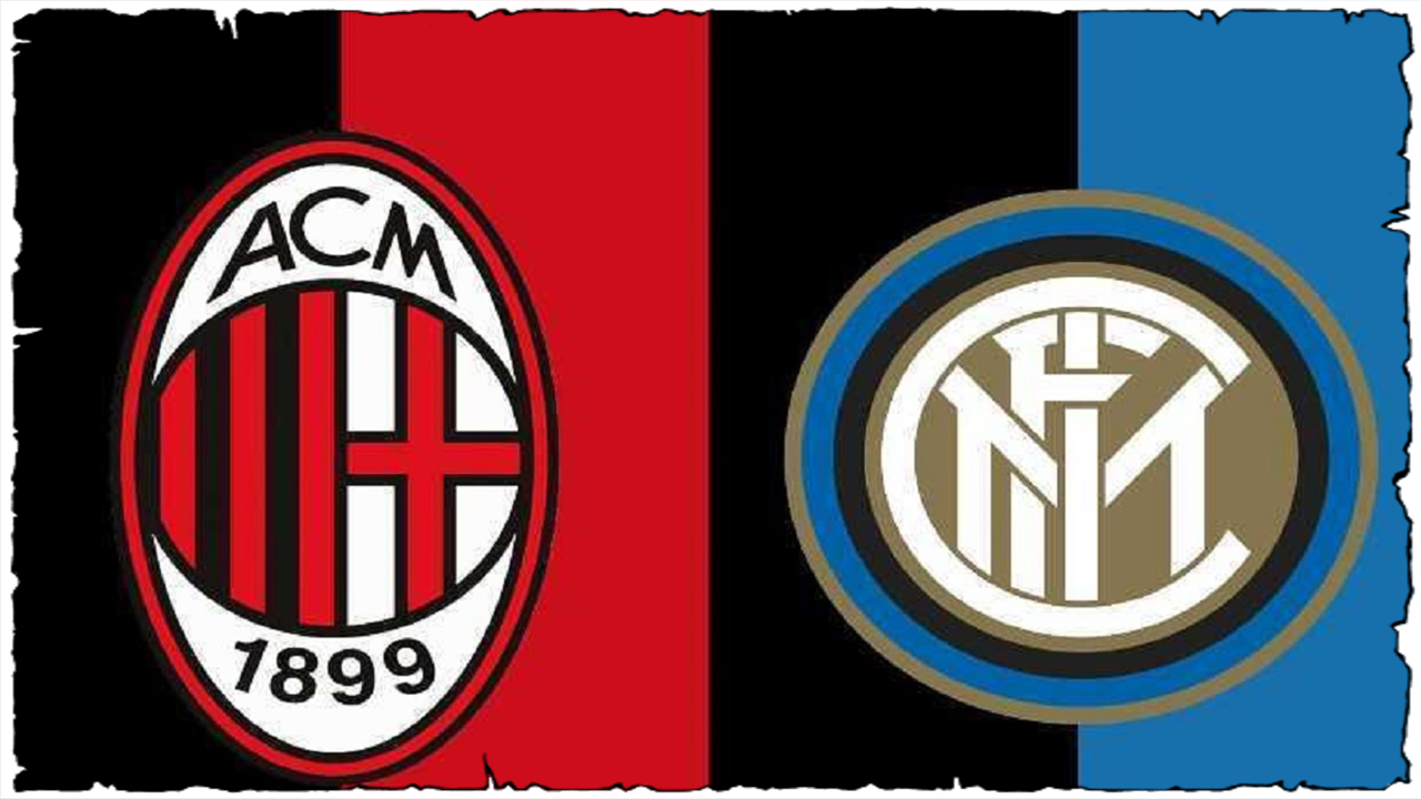 Serie A, tutto è pronto per il Derby della Madonnina: Inter favorita