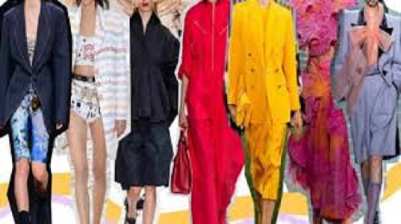 L'Oriente nella moda: Cina e Giappone diventano due punti di riferimento